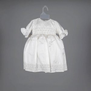 Girls Baptism Dress