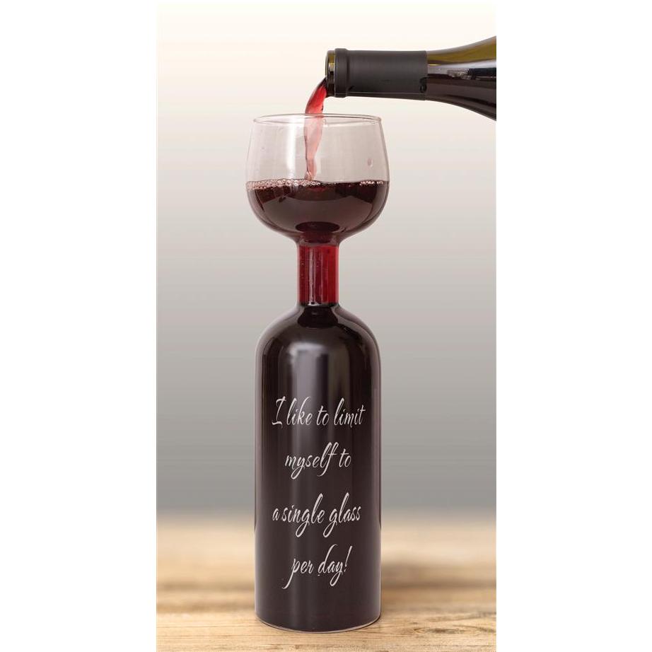 Novelty Wine Gift