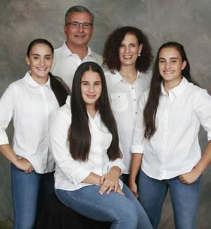 The Febbraro Family